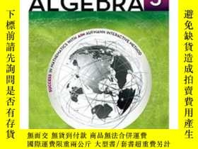 二手書博民逛書店Prealgebra罕見And Introductory Algebra: An Applied Approach