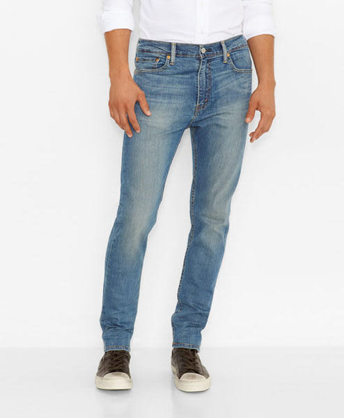 【BJ.GO】 Levi's_510™ Skinny Fit Jeans 經典緊身牛仔褲/美國官網獨家限定款   2016 官網現貨+代購