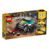樂高 LEGO 31101 怪獸卡車