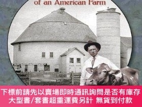 二手書博民逛書店The罕見Round Barn, A Biography Of An American Farm, Volume