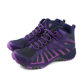 MERRELL MID WP  紫色 高筒鞋 女鞋 ML65420 no057