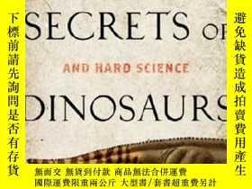 二手書博民逛書店Grave罕見secrets of dinosaursY177675 Phil Dr Manning 著 N