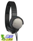 [東京直購] JVC 高音質立體聲頭戴折疊式耳機 HA-S500-Z 軍灰色