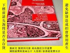 二手書博民逛書店Phoma罕見Identification ManualY332