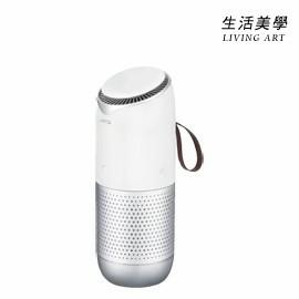 KINYO【AO-205】車用空氣清淨機 HEPA濾心 防疫抗菌 USB 車用 PM2.5 尼古丁 三檔風速 便攜