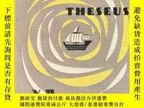 二手書博民逛書店Ship罕見Of Theseus 忒修斯之船Y384666 J.J.Abrams DougDorst Hach