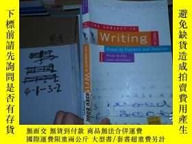 二手書博民逛書店the罕見subject is writing——Essays