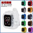 純色錶帶殼 Apple Watch Series 錶帶 S6錶帶 S5錶帶 1234代 蘋果錶帶 38mm 40mm 42mm 44mm