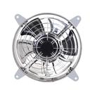 排風扇 不銹鋼圓型強力抽風機廚房油煙排氣扇工業排風扇易安裝換氣扇家用 印象家品
