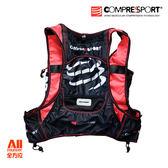 【Compressport】【全方位慢跑概念館】瑞士 Compressport 輕薄水袋背包 (30039001)