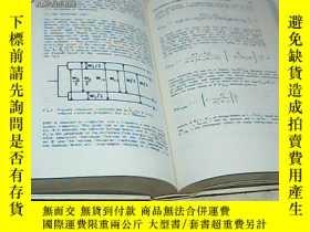 二手書博民逛書店Magnetic罕見Resonance【精裝】英文版16713