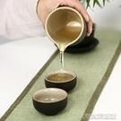 茶具套裝逸峰黑禪風茶具小套裝日式陶瓷功夫茶具整套家用茶壺茶杯蓋碗茶壺 大宅女韓國館