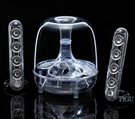 平廣 台灣英大公司貨保一年 藍芽版 Harman Kardon SoundSticks Wireless  藍芽喇叭 水母型