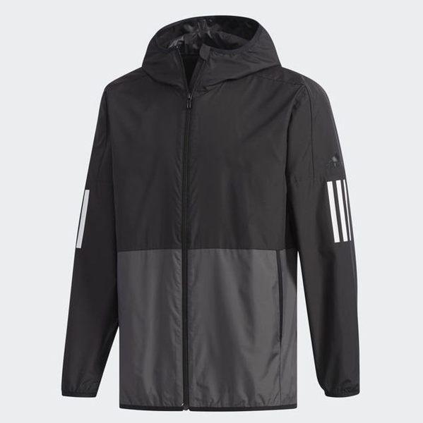 Adidas 男款風衣外套-NO.DV1050