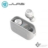 JLAB GO AIR 無線藍芽耳機 - 白色