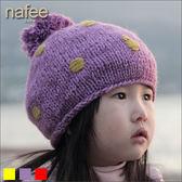 毛球 毛線 麻花 編織 蘋果帽 貝蕾帽 畫家帽 秋冬百搭款