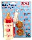 BBK-4 寵物奶瓶 小動物奶瓶 奶瓶刷 新生寵物餵食奶瓶 - 大容量 120ml   美國寵物用品第一品牌 LIXIT®