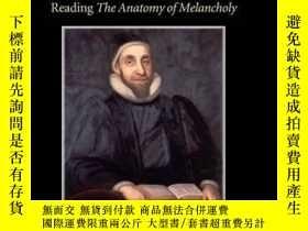 二手書博民逛書店Melancholy,罕見Medicine And Religion In Early Modern Englan