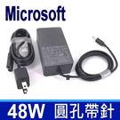 Microsoft 微軟 Surface 48W 副廠 變壓器 4.5*3.0mm帶針 Microsoft Model 1627 Surface Book pro 1代 2代 RT RT1 RT2