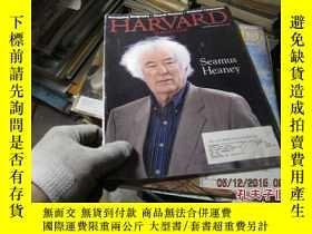 二手書博民逛書店harvard罕見december 2006 499941963