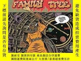二手書博民逛書店Hip罕見Hop Family Tree Book 2Y364682 Ed Piskor Fantagraph