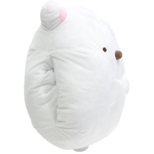 角落生物暖手枕抱枕午安枕靠枕靠墊30公分 3257167【77小物】