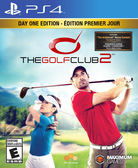PS4 高爾夫俱樂部 2(美版代購)