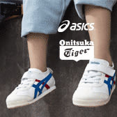 日本機能童鞋亞瑟士79折