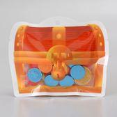 造型袋裝金幣牛奶巧克力45g(賞味期限:2020.02.05)