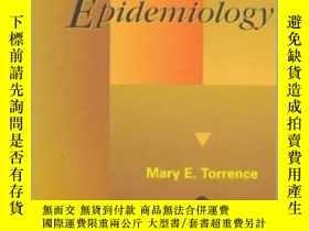 二手書博民逛書店Mosby s罕見Biomedical Science Series: Understanding Epidemi