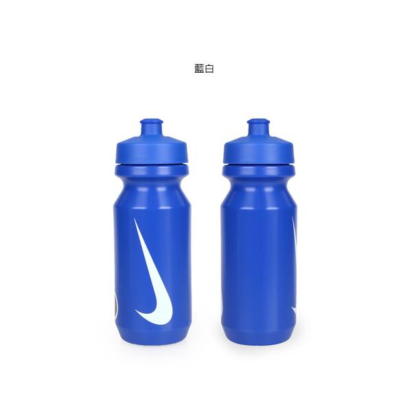 NIKE 大嘴巴水壺2.0(22oz)(慢跑 路跑 自行車 單車 運動水壺≡體院≡ N0000042