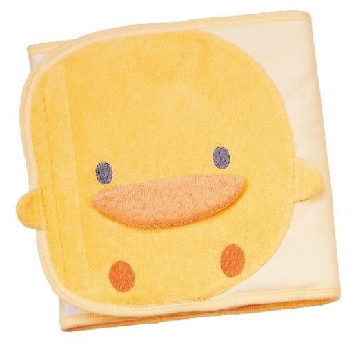 黃色小鴨 冬季造型小肚圍 810484