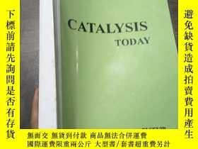 二手書博民逛書店CATALYSIS罕見TODAY Volume 47 No1-4Y403679
