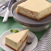 瓦倫西亞鮮橙重乳酪蛋糕【米迦千層乳酪蛋糕】