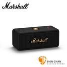 【預購約等數個月】Marshall Emberton 限量古銅金 藍牙喇叭 / 古銅黑 黑金 台灣公司貨