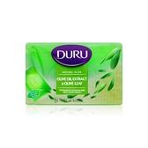 DURU 土耳其橄欖油SPA皂(角質淨化) 150g【美人密碼】