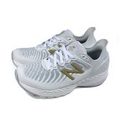 NEW BALANCE FRESH FOAM 860 運動鞋 跑鞋 女鞋 白色 W860W11-D no892