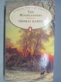 【書寶二手書T5/原文小說_MBN】The Woodlanders_Thomas Hardy