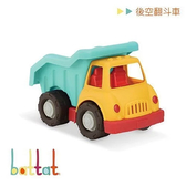 B.toys後空翻斗車