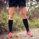 美國進口- 卡夫運動壓力襪-小腿襪-黑色 (女款)