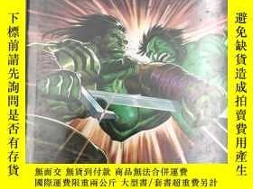 二手書博民逛書店Incredible罕見Hulks: World War Hul