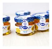 幸福朵朵【零售單瓶(無包裝款):瑞士進口hero小蜂蜜 28g X 50瓶】迎賓送客禮.桌上禮.婚禮小物