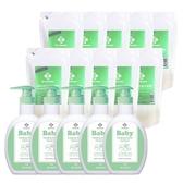 《台塑生醫》Dr 39 s Formula 嬰幼童奶瓶洗潔劑 組5 瓶10 包
