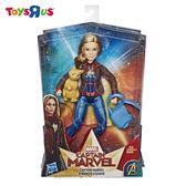 玩具反斗城  孩之寶 HASBRO 漫威驚奇隊長11.5吋宇宙人物搭檔組