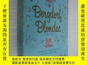 二手書博民逛書店Bergdorf罕見BlondesY146810 Plum Sy