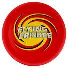 躲避飛盤 (大) 布飛盤 布製軟飛盤 安全飛盤 直徑45cm/一袋10個入{促99}~CF118149