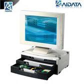 [富廉網] aidata MS310 豪華電腦螢幕/事務機置物架(和順電通)