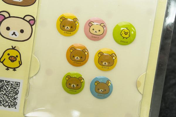 Home鍵貼 iphone ipad 拉拉熊 懶懶熊 豆豆貼【MQueen膜法女王】