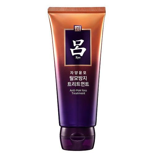 ●魅力十足●  RYO 呂滋養韌髮護髮霜200ml