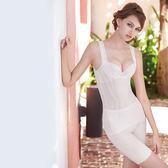【曼黛瑪璉】美型顯瘦 寬肩帶V領背心S-XL (清透灰)(未滿2件恕無法出貨,退貨需整筆退)